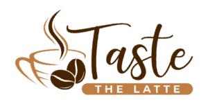 Taste The Latte Logo